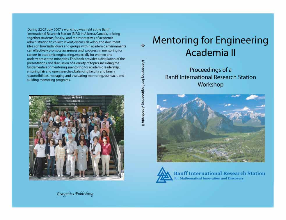 Mentoring for Engineering Academia II